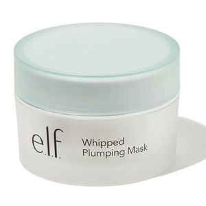 elf whipped plumping mask